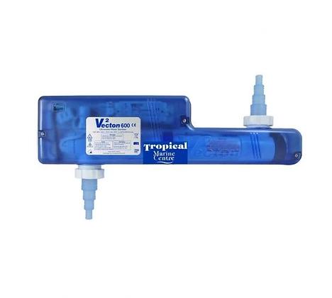 Vecton V2 600 UV Steriliser