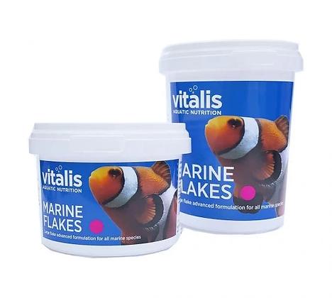 Vitalis marine flakes 90g