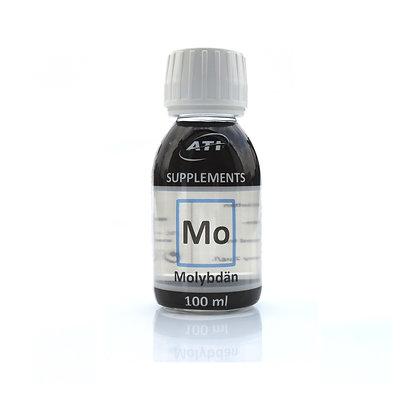 ATI Molybdenum Supplements (100ml)