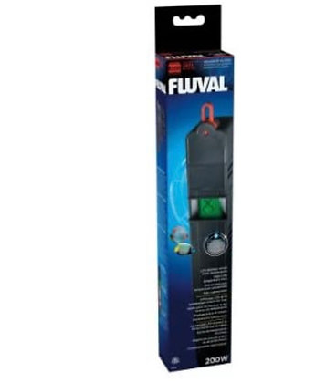 Fluval E200 200w heater