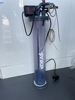 Korallin BioDenitrator S3002 with Eheim 1048 Pump - EX SHOP USE