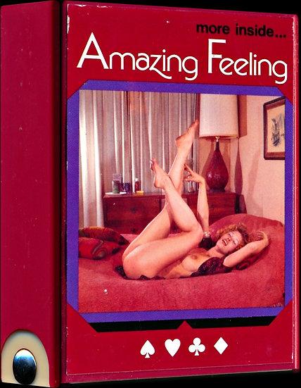Amazing Feeling (Vintage Adult Novelty, Serena Czarnecki)