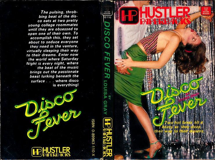 Disco Fever (Paperback Original, 1980)
