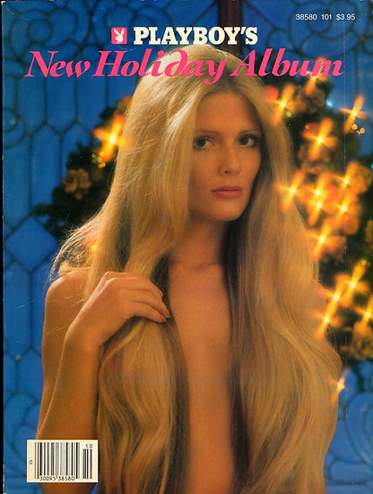 Playboy's New Holiday Album (Vintage adult magazine, 1981)