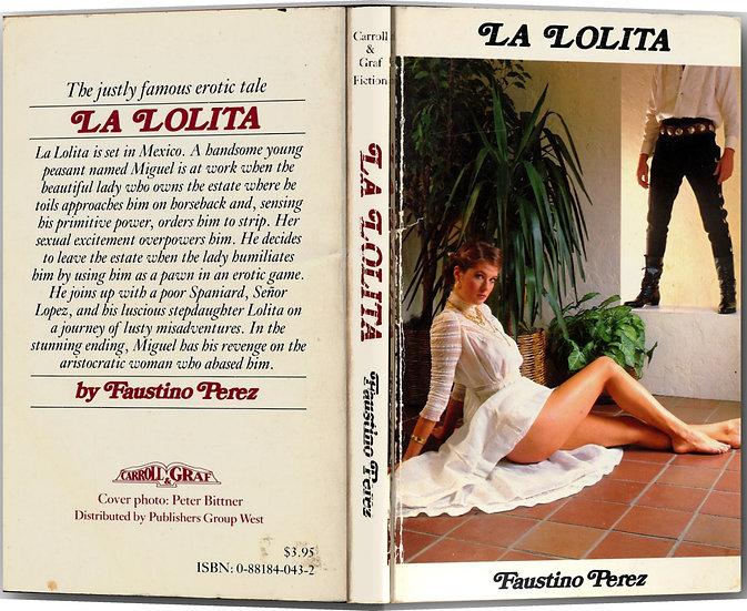La Lolita (First Edition)