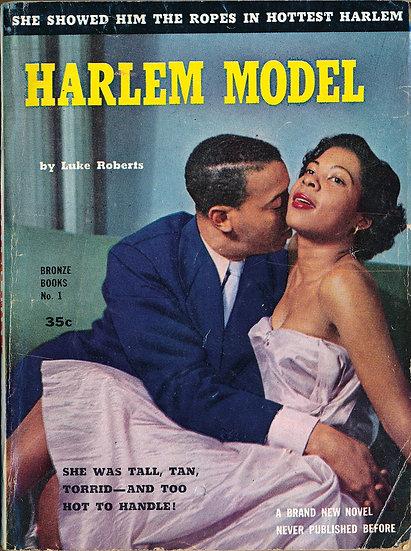 Harlem Model (First Edition)