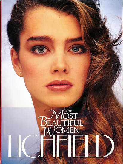 The Most Beautiful Women (First US edition, 1983)