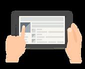 Devices-laptop, desktop, mobile
