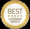 Top-grade customer service