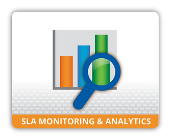 Comprehensive IT compliance monitoring