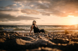 Maternity photography Taupo