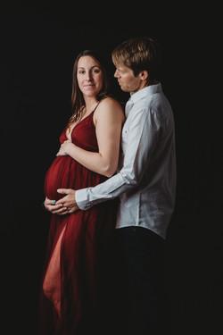 Maternity photographer Nelson