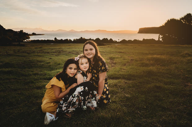 Family photography Taupo