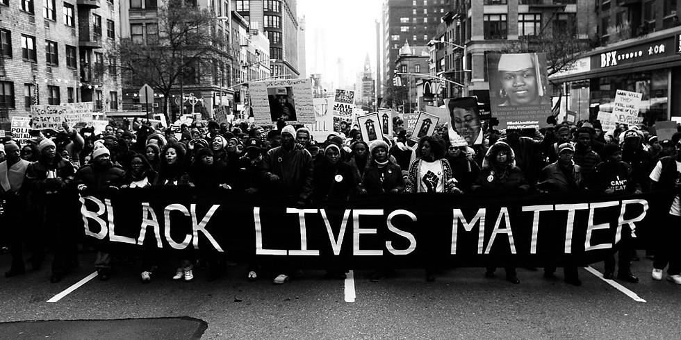 Anti-racism Alliance events