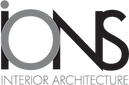 IONS DESIGN LOGO