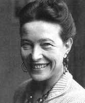 Simone de Beauvoir - English