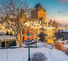 Québec -F