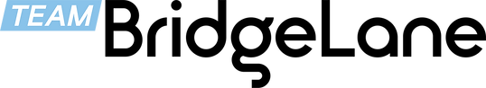 Team Bridgelane Blue Logo.png