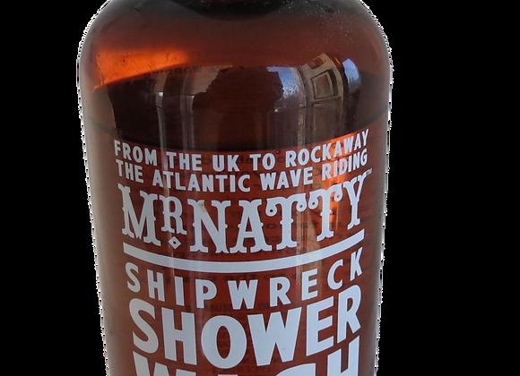 Mr. Natty Shipwreck Shower Wash