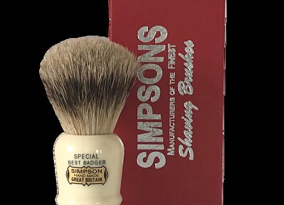 SIMPSONS Special S1 Best Badger