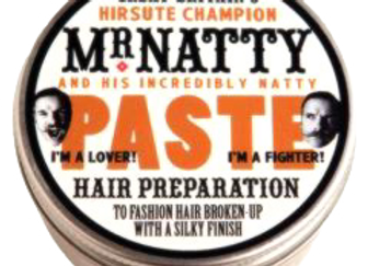 Mr Natty Paste Hair Preparation