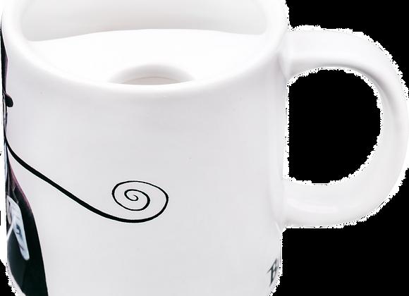 Buccardo Coffee Mug  Turn of the Century