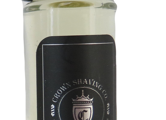 Crown Shaving Co. Roll-On Cologne