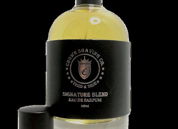 Crown Shaving Co. Eau de Parfum