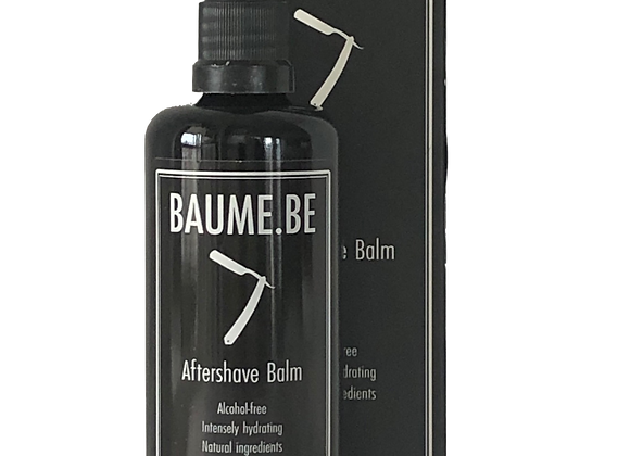 BAUME.BE After Shave Balm