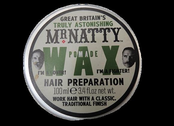 Mr Natty Wax Hair Preparation