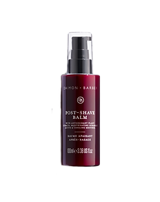 Daimon Barber Cooling Post Shave Balm