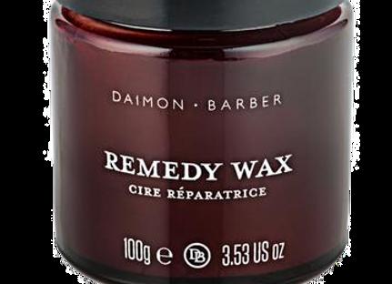 Daimon Barber Remedy Wax