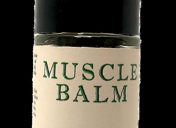 Christine Chanter Botanicals Muscle Balm