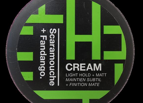 Scaramouche + Fandango Hair Styling Cream