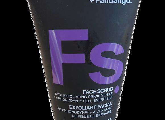 Scaramouche + Fandango Face Scrub