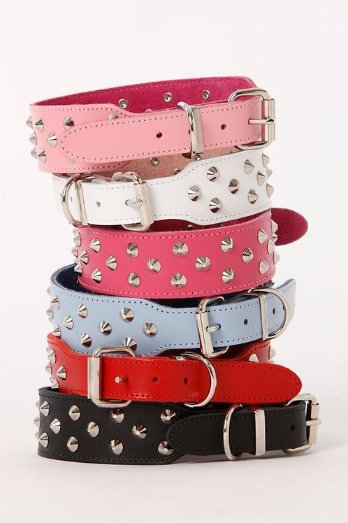DOGUE Studded Collars