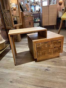 Banc meuble Forcalquier Alpesz de Haute Provence 04