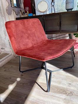 Fauteuil Athezza deco meuble forcalquier alpes de haute provence 04
