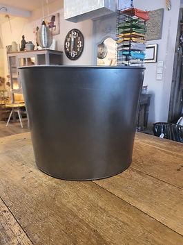 Pot zinc Athezza