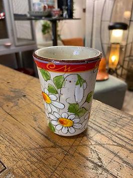 verre tasse a cafe deco forcalquier alpes de haute provence 04