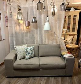 Canapé sur mesure déco meuble Forcalquier