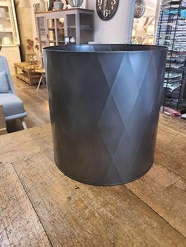 Pot zinc Athezza_deco_forcalquier_decoration
