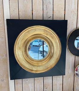 Miroir Louvre Athezza deco meuble forcalquier alpes e haute provence 04