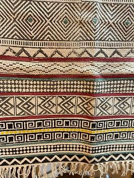 Carpette Forcalquier Alpes de Haute Provence 04