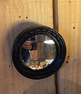 Miroir de sorciere deco meuble forcalquier alpes de haute provence 04