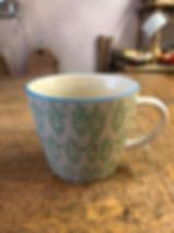 Mug Forcalquier