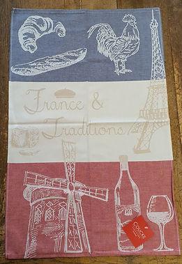 Torchon France Coucke Forcalquier Alpes de Haute Provence  04
