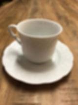 Tasse à café Forcalquier