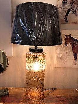 Lampe Forcalquier