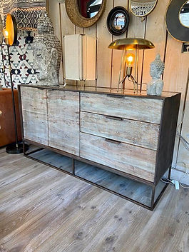 Buffet Athezza deco meuble forcalquier alpes de haute provence 04